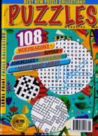 Puzzles Magazines Magazine Issue NO 5