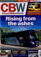 Coach And Bus Week Magazine Issue NO 1467