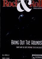 Uk Rock N Roll Magazine Issue APR 21