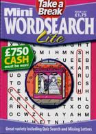 Tab Mini Wsearch Lite Magazine Issue NO 127
