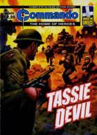 Commando Home Of Heroes Magazine Issue NO 5423