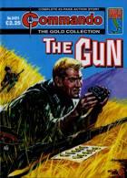 Commando Gold Collection Magazine Issue NO 5424