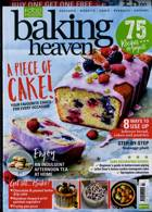 Food Heaven Magazine Issue APR 21