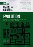 New Scientist The Collection Magazine Issue NO 6