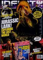 Infinity Magazine Issue NO 34