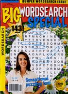 Big Wordsearch Wint Special Magazine Issue NO 10