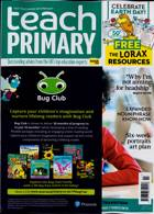 Teach Primary Magazine Issue VOL15/3