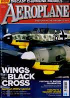 Aeroplane Monthly Magazine Issue MAY 21