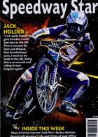 Speedway Star Magazine Issue 17/04/2021