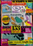 Simply Cards Paper Craft Magazine Issue NO 216
