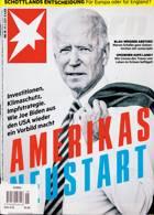 Stern Magazine Issue NO 18