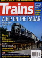 Trains Magazine Issue APR 21