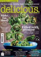 Delicious Magazine Issue APR 21