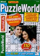 Puzzle World Magazine Issue NO 98
