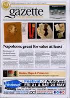 Antique Trades Gazette Magazine Issue 15/05/2021