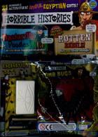 Horrible Histories Magazine Issue NO 89