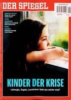 Der Spiegel Magazine Issue NO 19