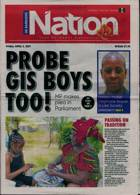 Barbados Nation Magazine Issue 01/04/2021