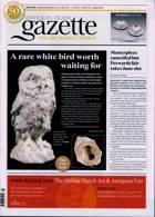 Antique Trades Gazette Magazine Issue 86
