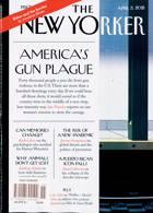 New Yorker Magazine Issue 15