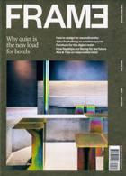 Frame Magazine Issue 40