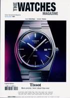 Watches Magazine Issue 64