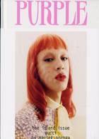 Purple Magazine Issue 35