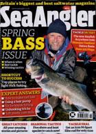 Sea Angler Magazine Issue NO 595
