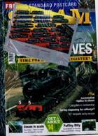 Steam Railway Magazine Issue NO 517