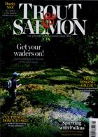 Trout & Salmon Magazine Issue MAY 21