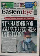 Eastern Eye Magazine Issue 02/04/2021