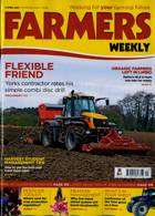 Farmers Weekly Magazine Issue 02/04/2021