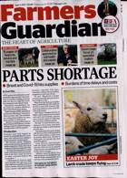 Farmers Guardian Magazine Issue 02/04/2021
