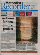 Methodist Recorder Magazine Issue 02/04/2021