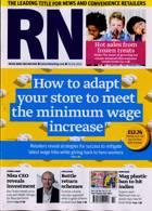 Retail Newsagent Magazine Issue 02/04/2021