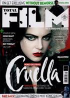 Total Film Magazine Issue APR 21