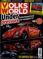 Volksworld Magazine Issue MAY 21