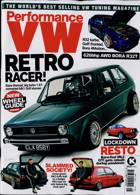 Performance Vw Magazine Issue MAY 21