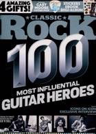 Classic Rock Magazine Issue NO 287