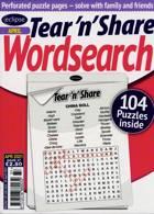 Eclipse Tns Wordsearch Magazine Issue NO 37
