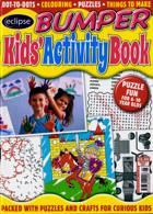 Eclipse Bumper Kids Activity Book Magazine Issue NO 6