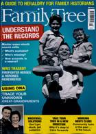 Family Tree Magazine Issue MAY 21