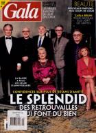 Gala French Magazine Issue NO 1449