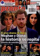 Pronto Magazine Issue NO 2550
