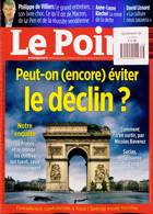 Le Point Magazine Issue NO 2538