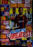 Motd Special Magazine Issue BEST OF BE