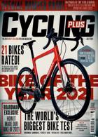 Cycling Plus Magazine Issue JUL 21