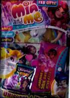 Mia And Me Magazine Issue NO 29