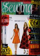 Love Sewing Magazine Issue NO 94