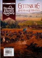 Strategy & Tactics Magazine Issue SPRING